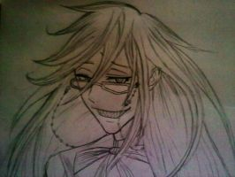GRELL_SKETCH by Ritunes