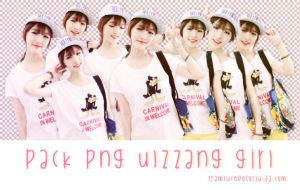 PACK PNG ULZZANG GIRL #7 by TramCucheoSociu