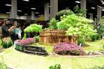 014 Boston Flower Show,Choo Choo Through Blossoms3 by Miss-Tbones