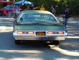 1972 Chevrolet Caprice III by Brooklyn47