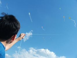 Kite runner by TuRKoo