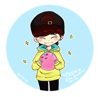 Bowling ChenChen by AsterialArt