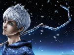 Jack Frost by Arya-Aiedail