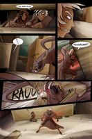 Prologue: Page 5 by AndrewMartinD