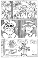 Compromise: Page 5 by MyNameIsMad