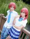 Love Live! - Nishikino Maki x Maki by Xeno-Photography