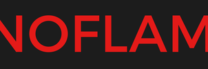 NOFLAME LOGO by Floodgrunt