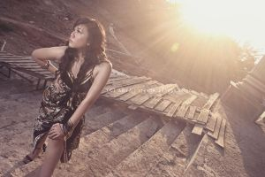I saw Boom Light 2 by arya-dwipangga