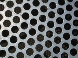 Holes by TextureTheif