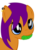 Tellab Pickles!! by TellabArt