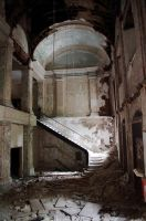 MD School 2 - Staircase Two by Hertz18360