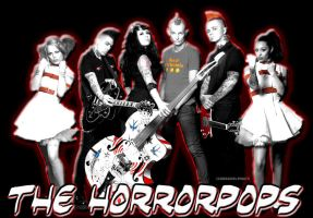 Horrorpops by desecratedxkiss