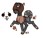 Pup AUCTION ADOPT [CLOSED] by SNlCKERS