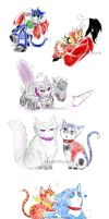 More Than Meet The Meow by Autumn123Charlotte