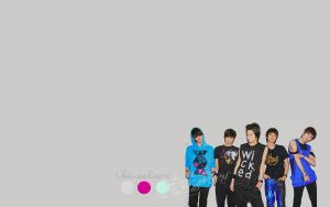 SHINee wallpaper by peaceintheworld