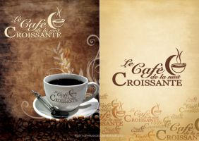 Coffee Menu by Rahmah-Huwaidi