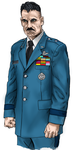 US Air Force Officer - 001 by Spake759