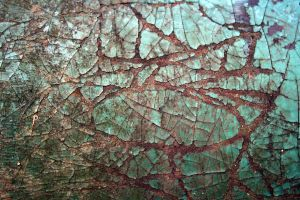 Cracked Texture Stock by PlaidRed