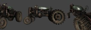 UDK Tractor by Blvd--Nights
