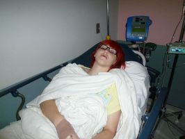 more surgery photos by milovedeathnote