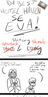 BEST HH SE EVAAAAA by Lou0