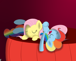 Time for a Snooze~ by Terra-Aquis