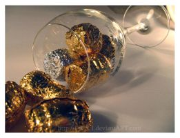 -Champagne- Coupe de Champagne by J-R-5-1