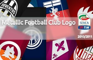 MFCL - Serie A 10-11 by rob92ert