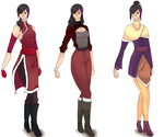 Outfit Design Contest - Min by revois