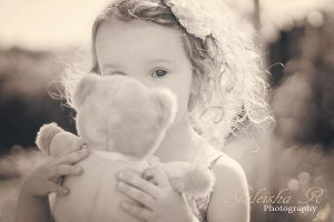 Innocence by Joleisha