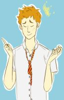 Weasley is our king by Teoclio