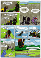 Creatures and overseas friends - Page 17 by DisccatFR