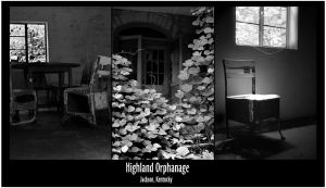 the highland orphanage by ambertincher