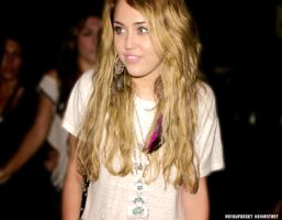 Miley Cyrus 01 by asyouforget