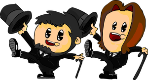 Game Grumps - Dance, Grumps, Dance!! by KanesTheName