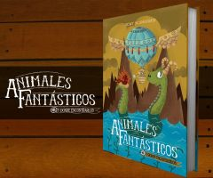 Animales Fantasticos (JKR) / University Project by poxllomonje