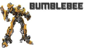 Bumblebee BG by deejaywill