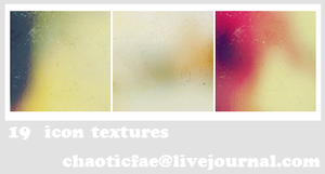 Icon Textures 001 by chaoticfae