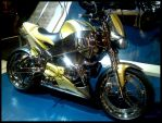 Buell by besok