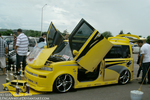 Yellow Scion XB for Tengai by Mister-Lou