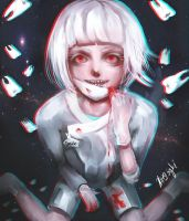 Dale the dentist by kittysophie