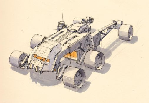 rover-thing by entroz