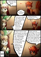 Guardians of Life - Chapter 1 - Page 10 by xChelster1