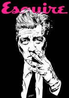 David Lynch 2 by artwarriors