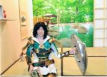 [Cosplay] Xingcai - Dynasty Warriors 8 by Faelivrin-chan