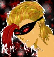 The Masque of the Red Death by DawnofChaos