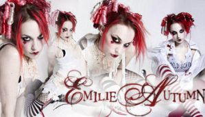 emilie autumn by vampirecircus