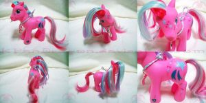 Glamish G3 Pink Glory by customlpvalley