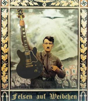 Hitler's Final Solution by FutureVictim