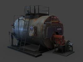 Steamboiler by Hawk17015